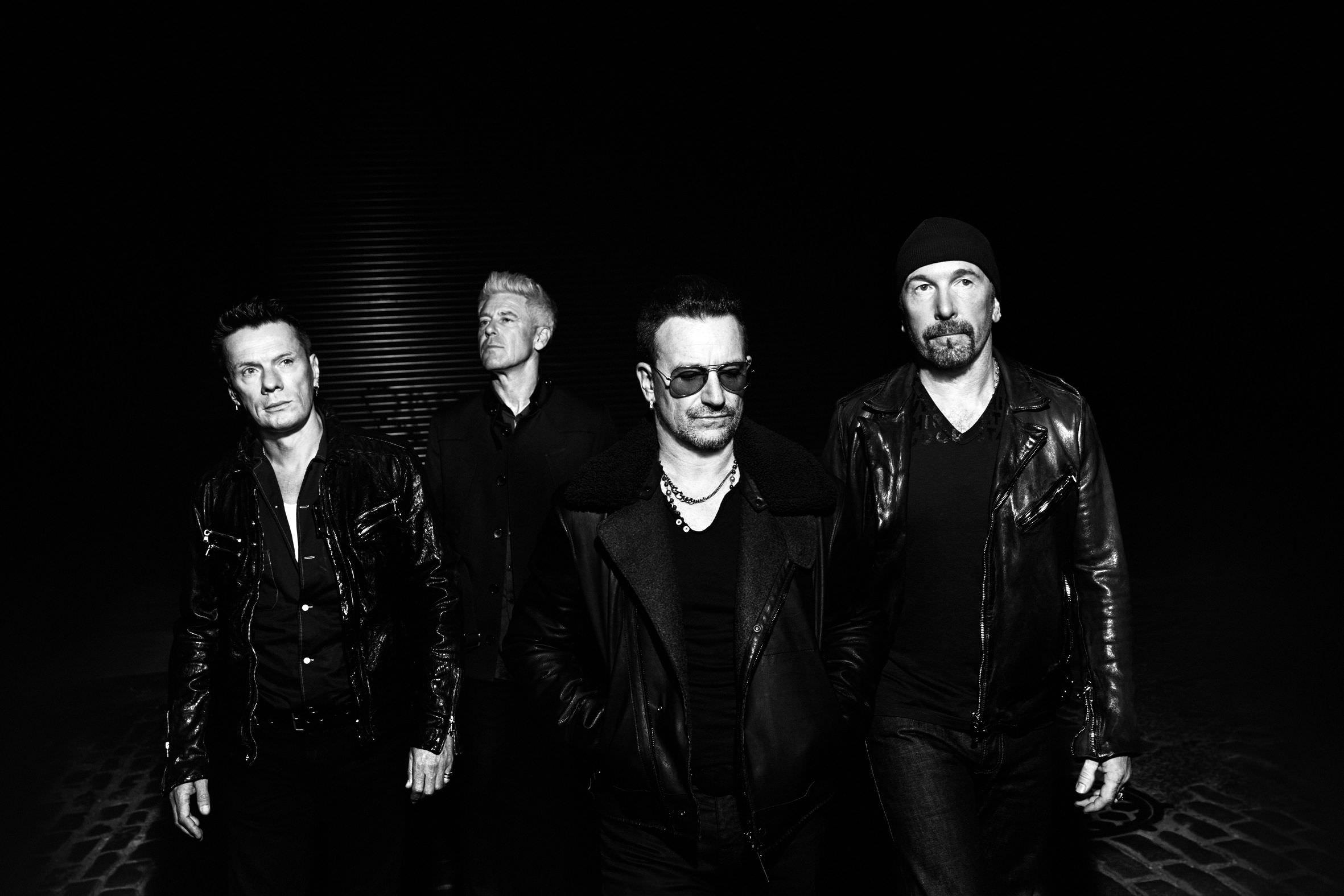 Hai un iPhone? Controlla il tuo iTunes: gli U2 ti fanno un regalo!