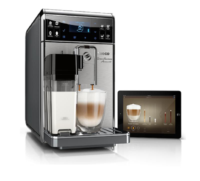 Da oggi l'iPad vi preparerà anche il caffè