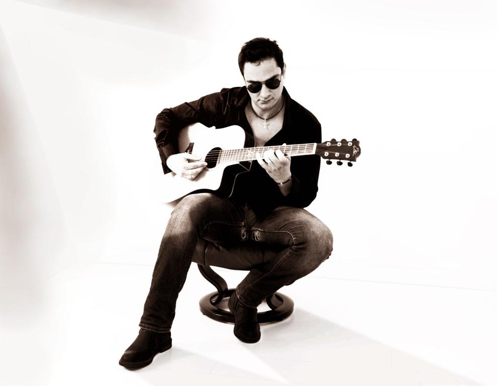 """Graziano Lobianco: on the rock con l'album """"Percorsi"""""""