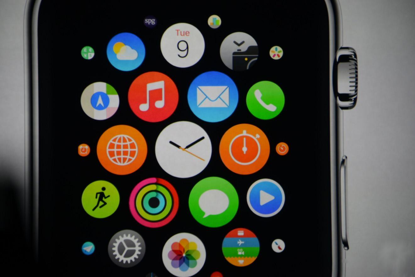 Arriva anche l'Apple Watch: elegante ed innovativo