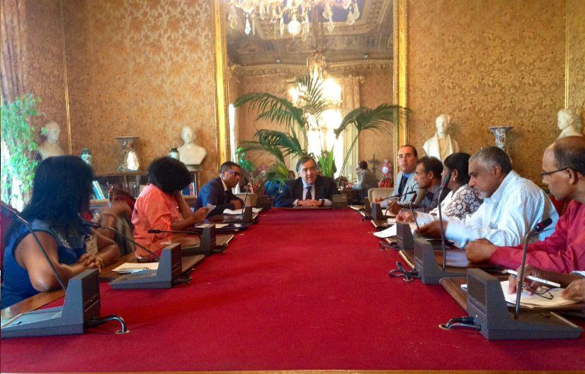 La comunità mauriziana di Palermo avrà un luogo di culto