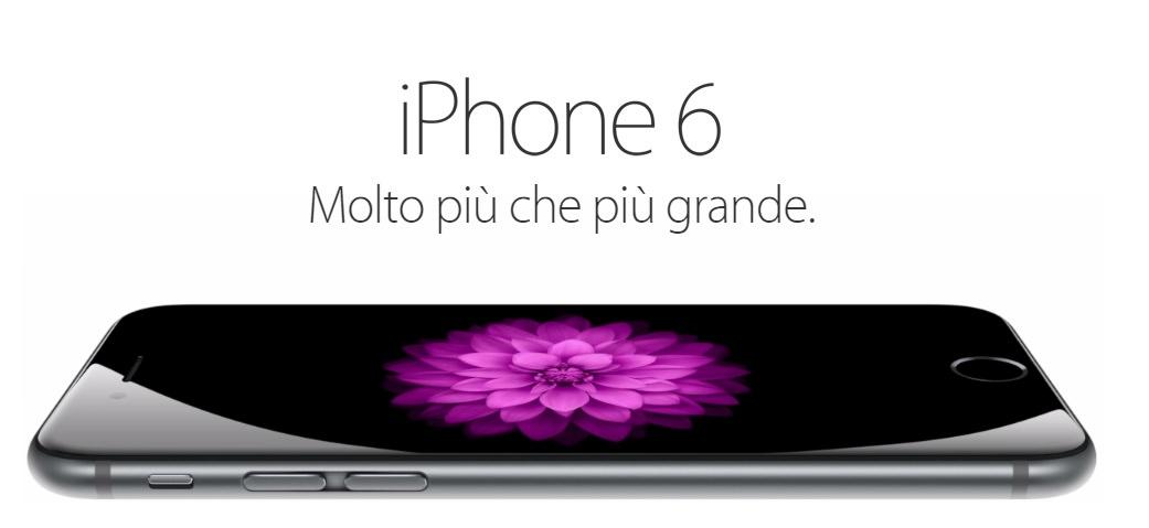 iPhone 6 e iPhone 6 Plus: tutto quello che vorreste sapere