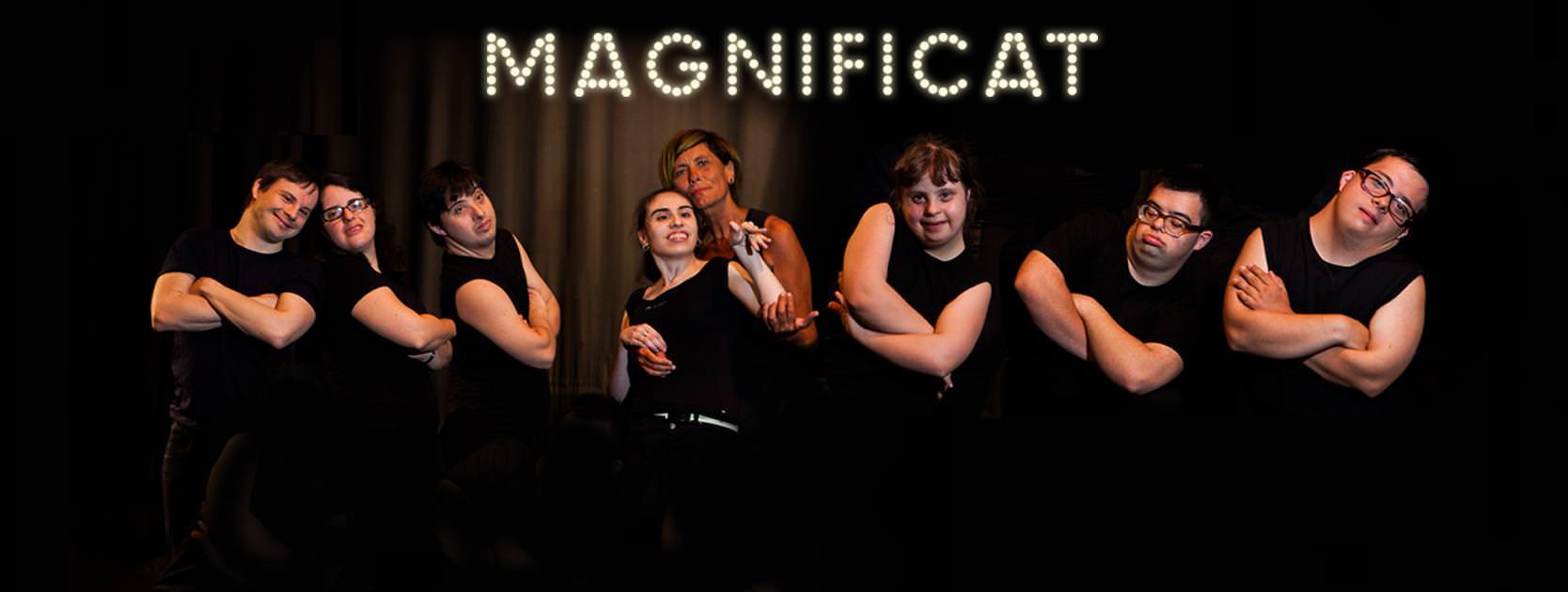 """""""Magnificat"""" in scena al Teatro Antico di Taormina"""