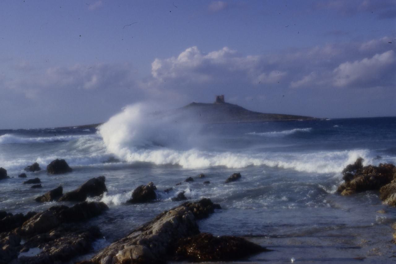 Disagi nei collegamenti marittimi Trapani-Egadi e Palermo-Ustica