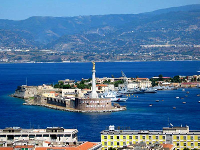 A Messina cammini di Nonviolenza e di Pace