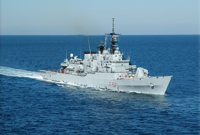 """La Marina Militare """"affonda"""" sull'amianto: 136 navi con la fibra killer"""