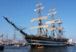 Coronavirus, focolaio tra l'equipaggio dell'Amerigo Vespucci: 20 marinai positivi, avevano fatto il vaccino
