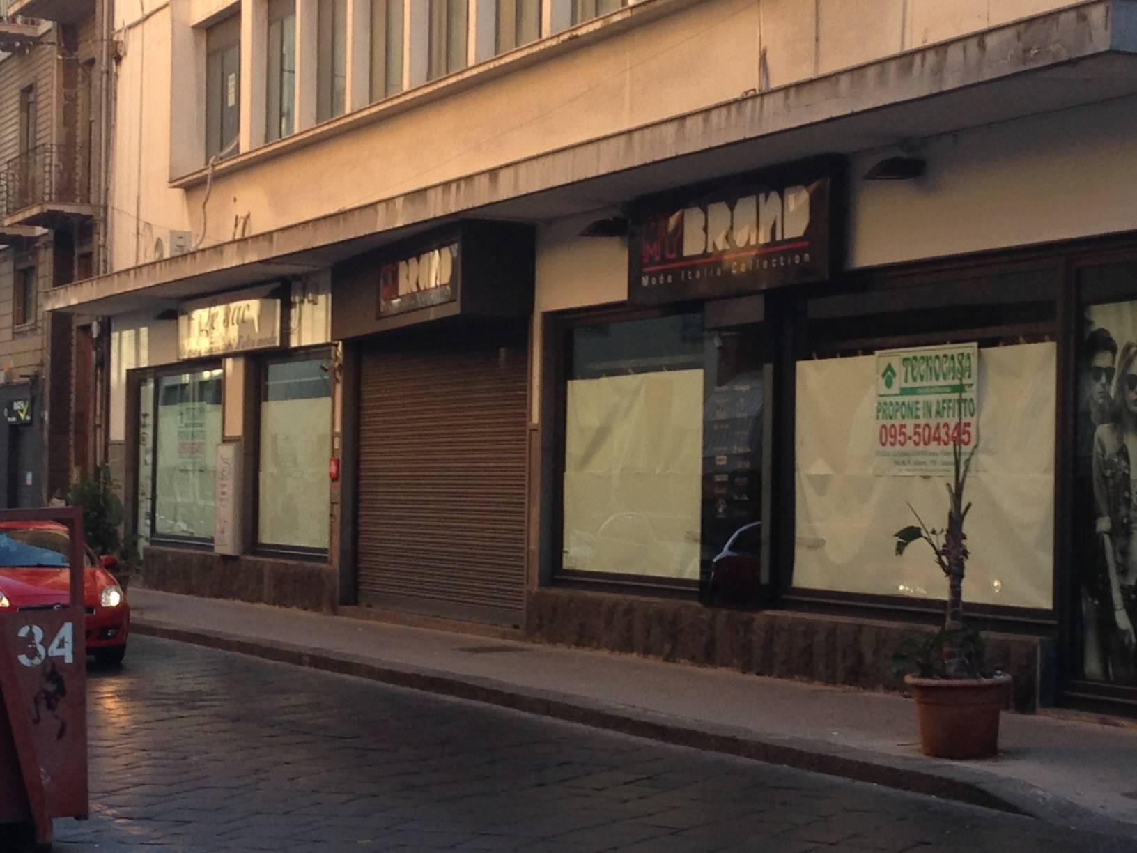 """""""A Catania botteghe sfitte ai giovani"""": la proposta della FIMAA"""