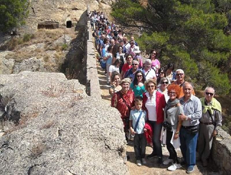 Nicosia, grazie a un'associazione rivive il turismo