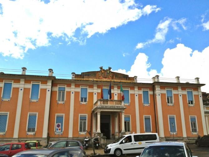 Messina, c'è un disegno per chiudere l'ospedale Piemonte