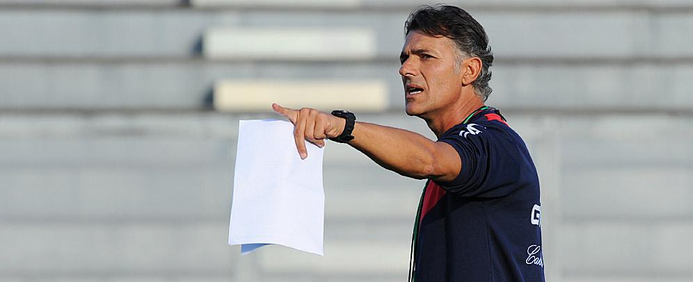 "Pellegrino: ""Catania, a Perugia servono risposte"""