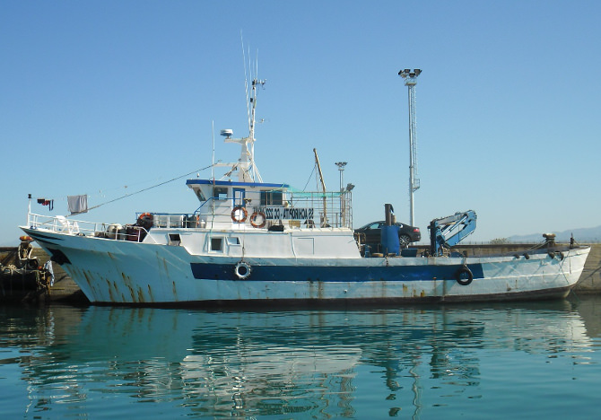"""Peschereccio Antartide, multa per l'imbarcazione sequestrata in Libia: """"Non ha comunicato il fermo"""""""