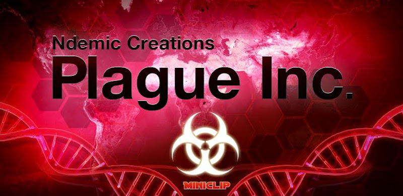 Plague Inc.: infetta e conquista il Mondo