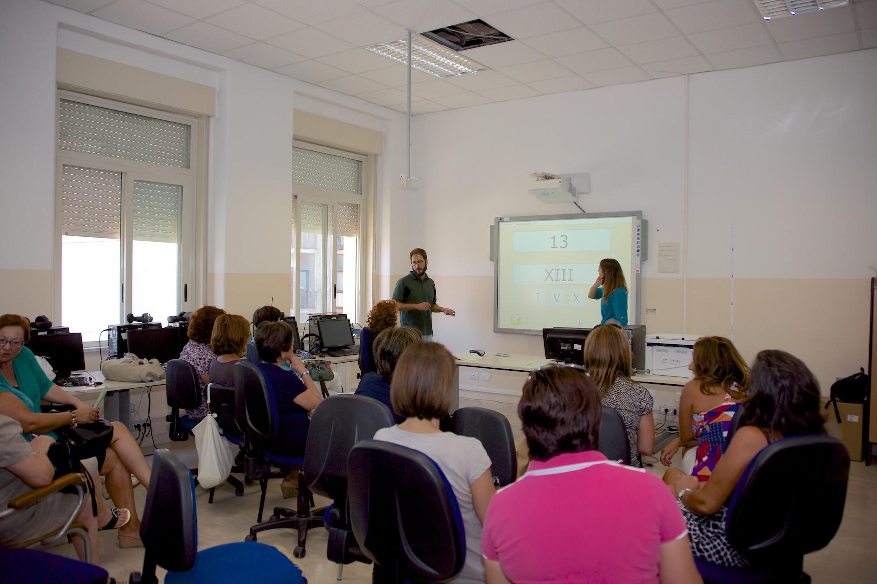 Web 2.0: i professori a scuola per imparare