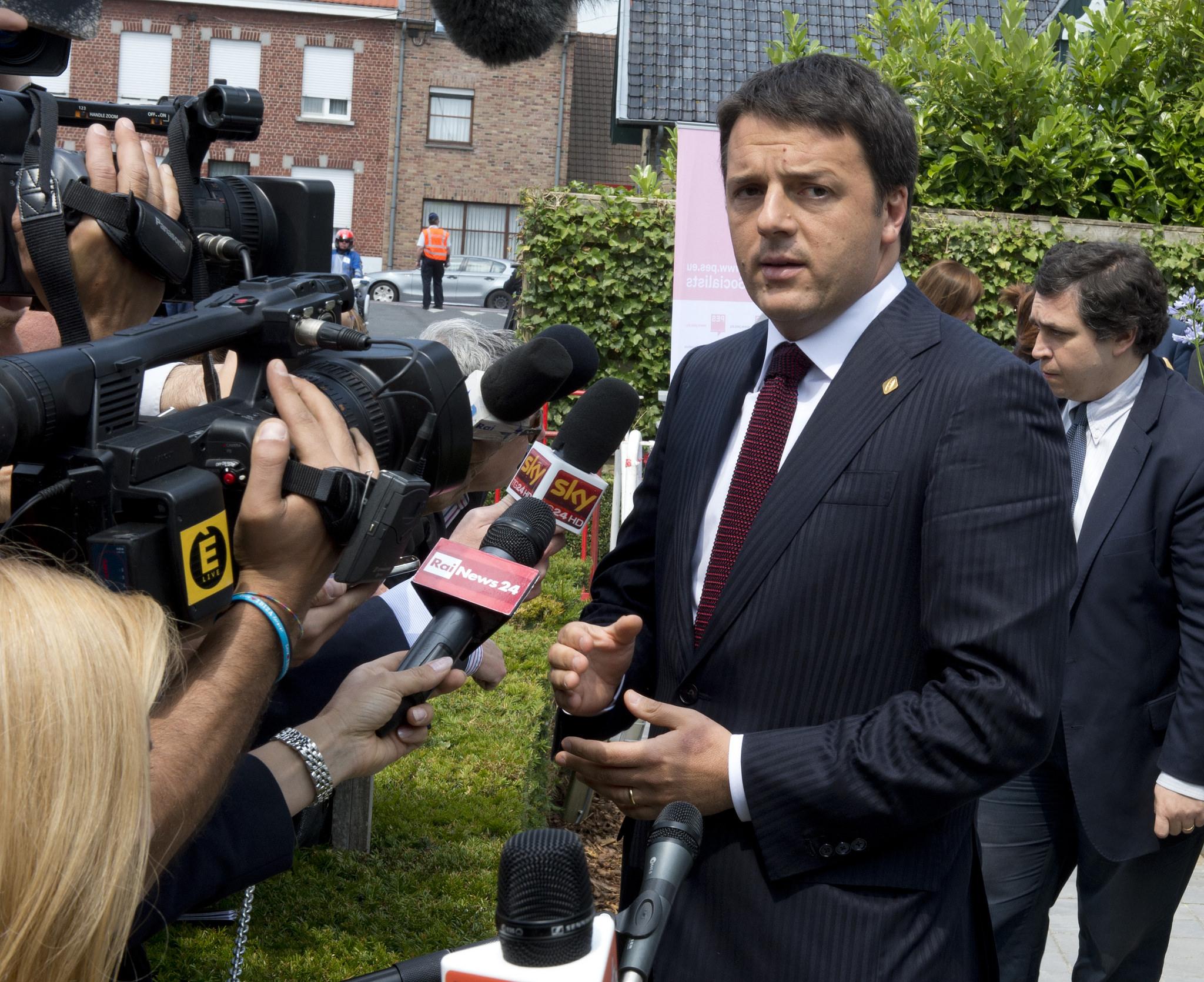"""""""Sblocca Italia"""" o """"blocca Sicilia""""?"""