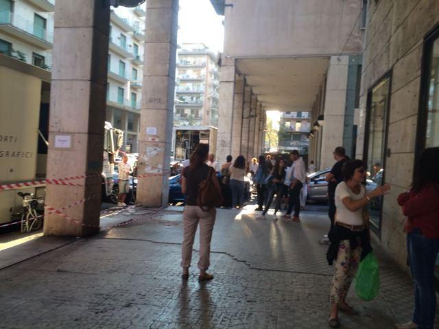 Squadra Antimafia 8, iniziate oggi le riprese a Catania: ecco dove si gira