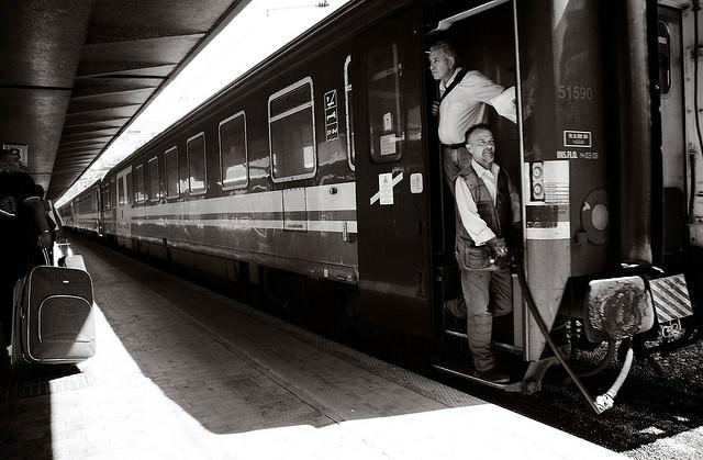 Salvereste una stazione ferroviaria siciliana?