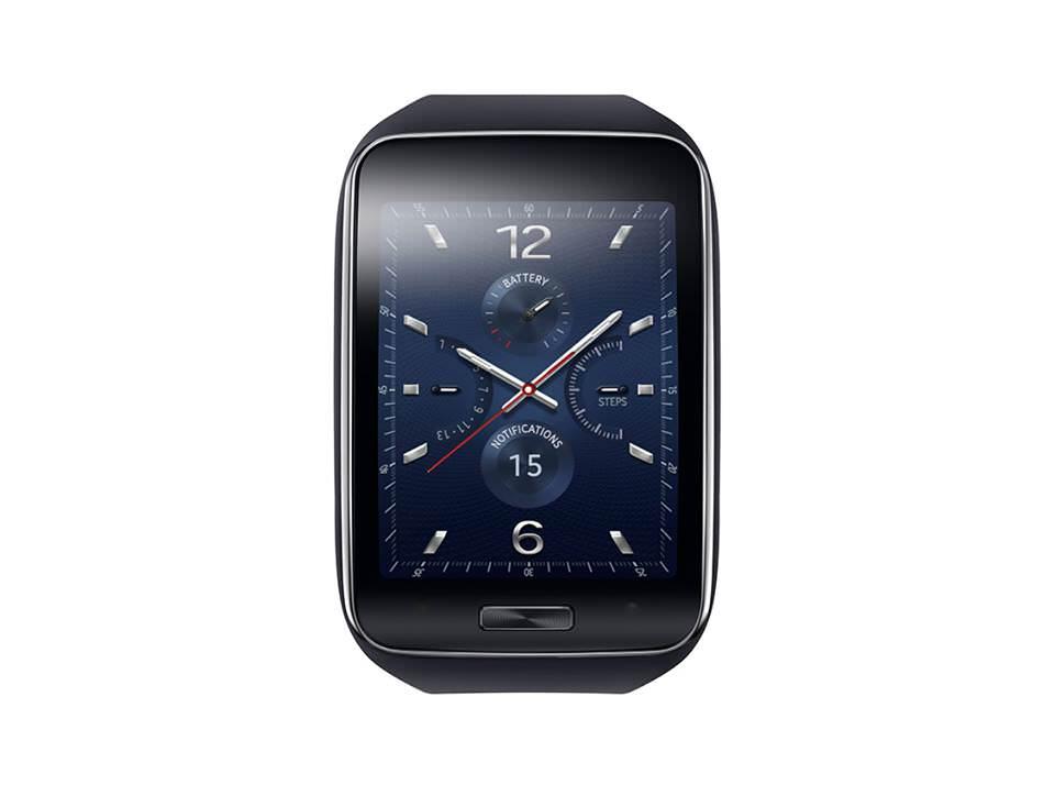 IFA 2014: lo smartwatch Samsung Gear S e le altre novità tech
