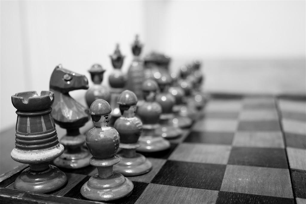 Pd Sicilia, una lunga partita a scacchi