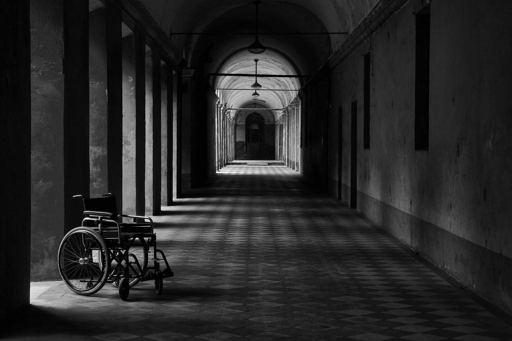 Gela: affetto da Sla e senza pensione