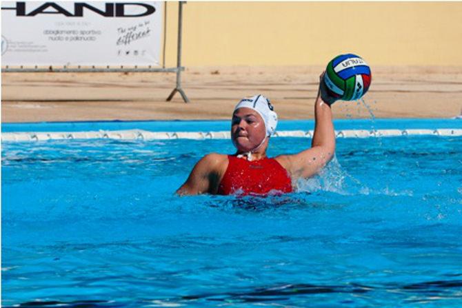 Waterpolo Messina, vittoria e qualificazione alla final four