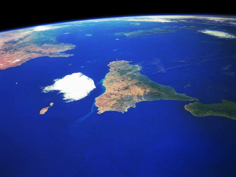 Sicilia, terza isola più bella al mondo