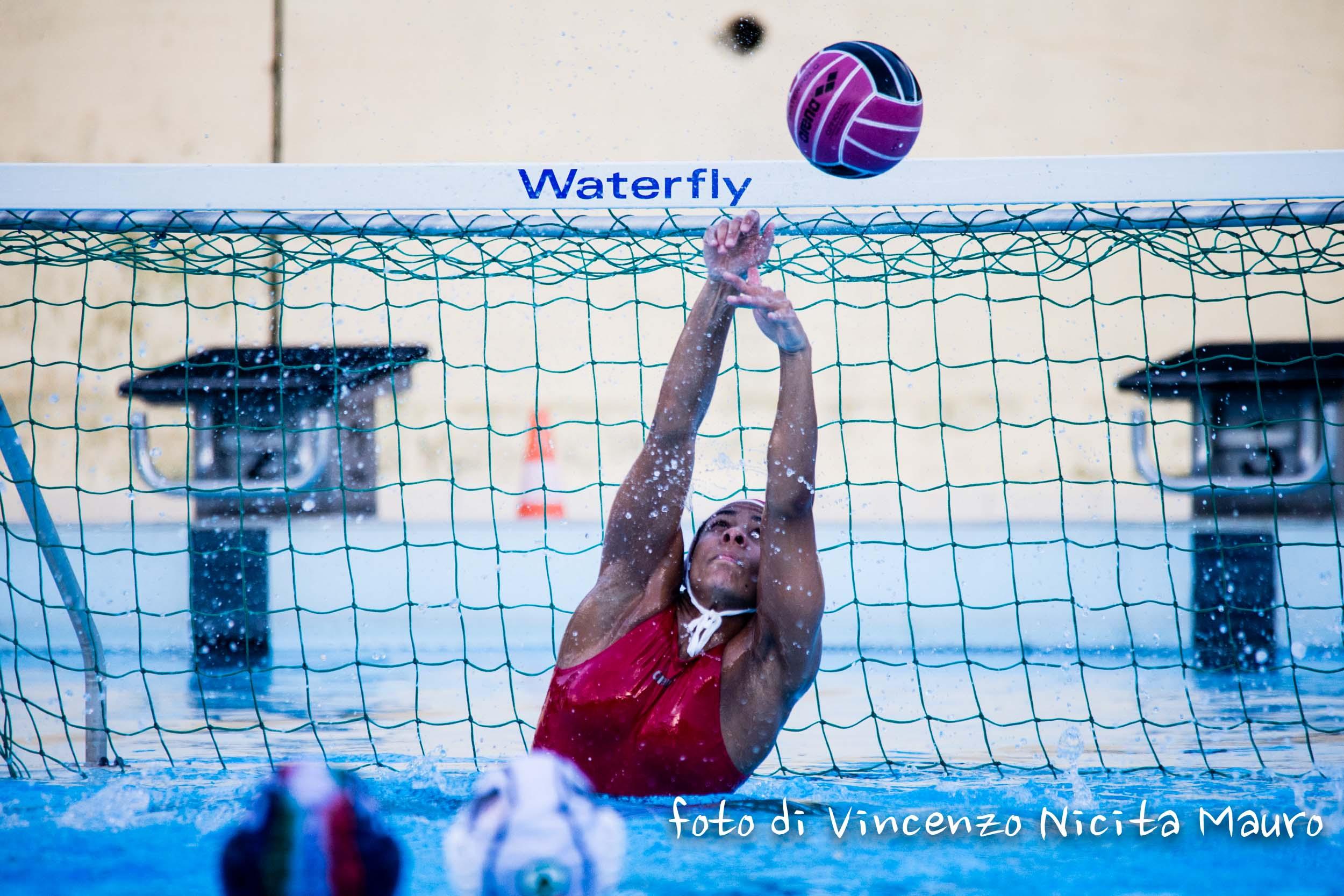 Derby di coppa alla Waterpolo Messina