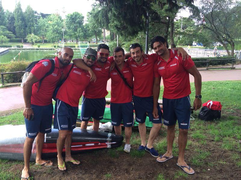Storici play-off per lo Jomar Club. Oro alla Testa