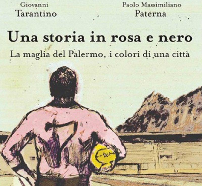 La storia della maglia del Palermo