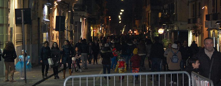 Messina: isola pedonale, i commercianti si rivolgono al Tar