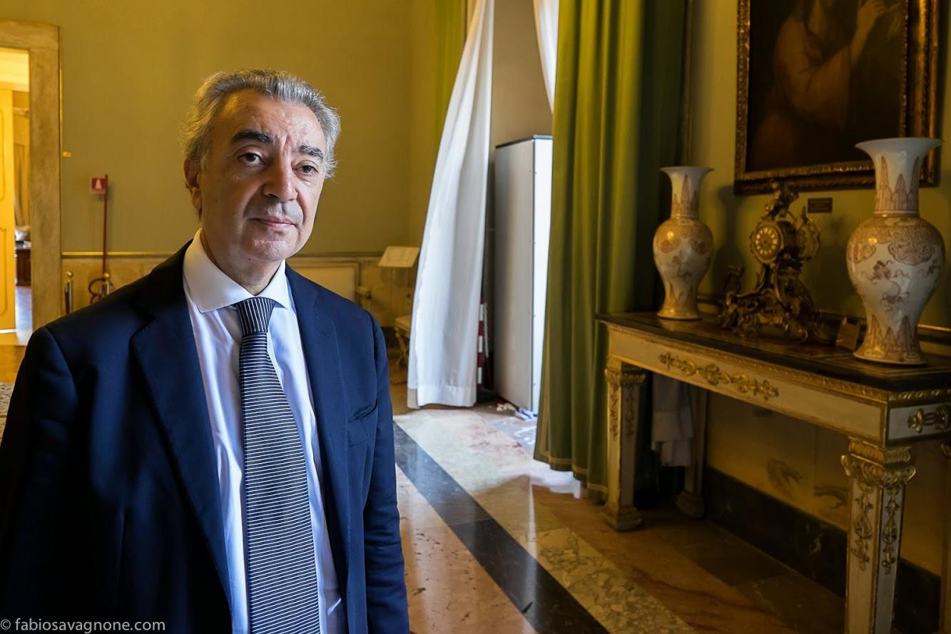 """Danni del maltempo, Leanza: """"Lunedì a Catania l'assessore Caleca"""""""