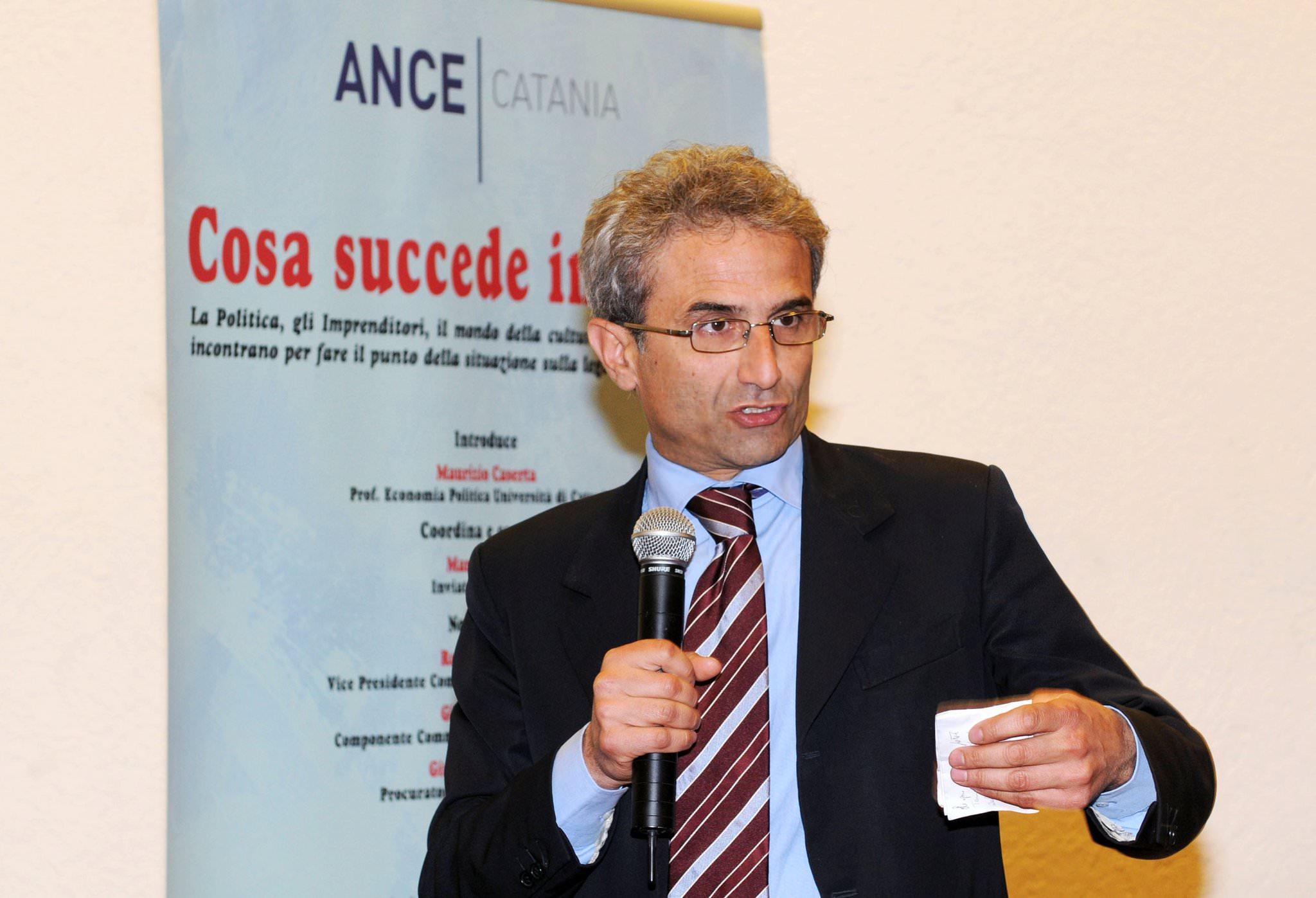 """Catania, Arcidiacono (Articolo 4): """"Urgenti controlli sulle partecipate del Comune"""""""