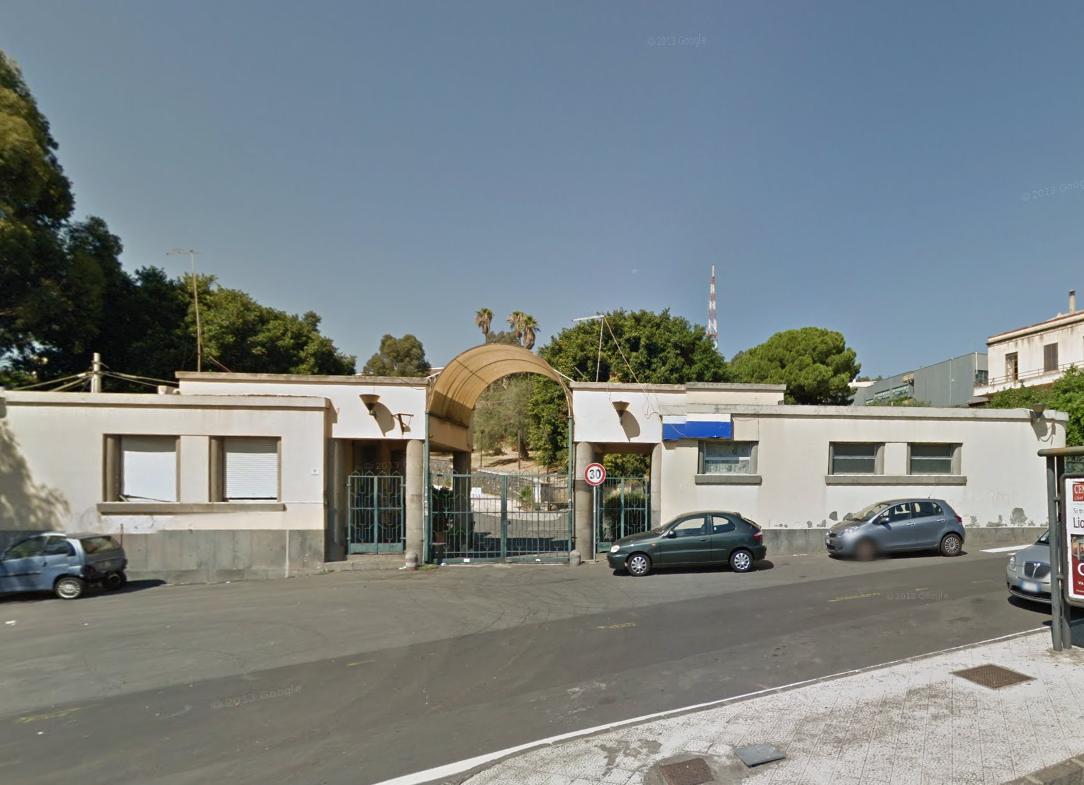 Catania: l'Ascoli Tomaselli sarà la nuova Cittadella giudiziaria