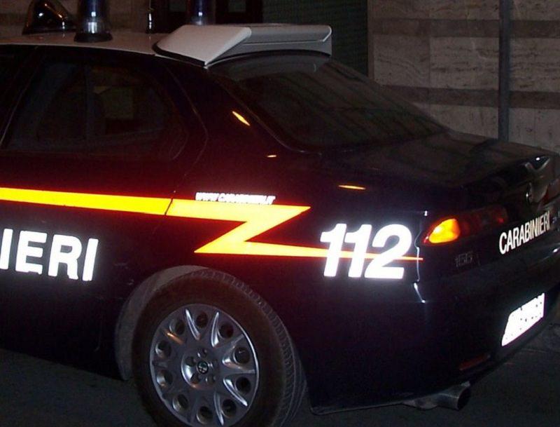 Catania, carabiniere eroe. E tanti interventi anticrimine