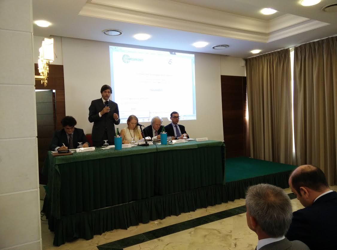Parte da Catania un nuovo impegno per le imprese