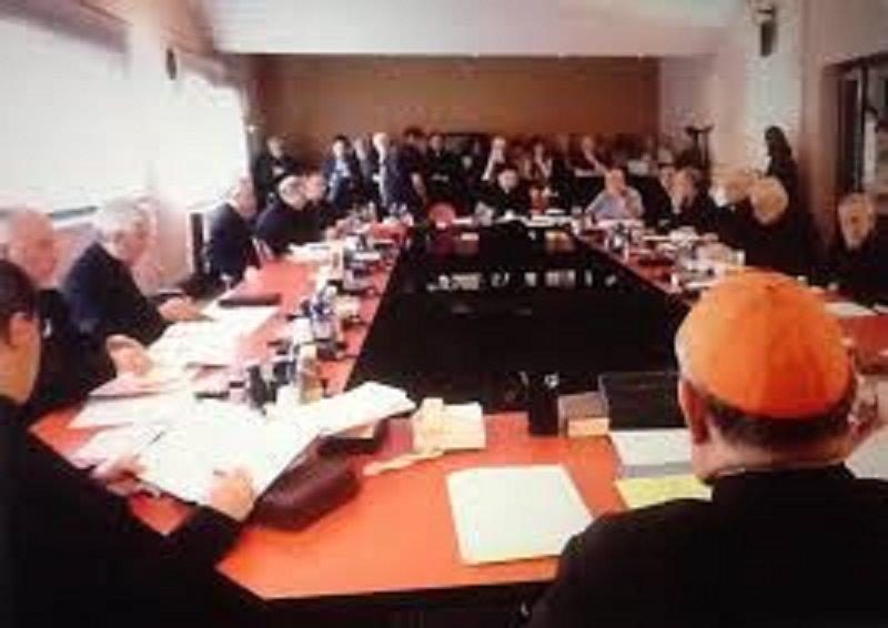 Appello dei vescovi siciliani per salvare la formazione professionale