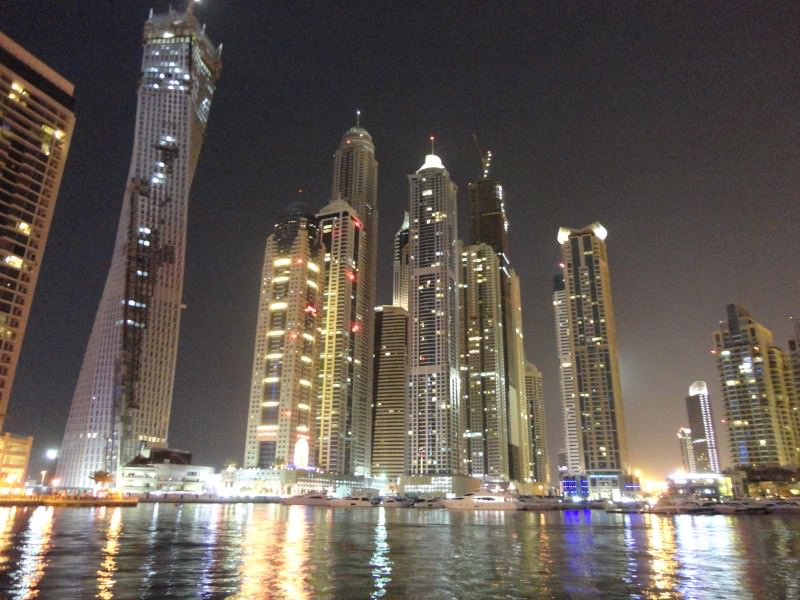 Cantante siracusano fino all'11 a Dubai