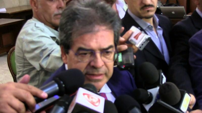 Catania, il sindaco Bianco in piazza Europa per un restyling