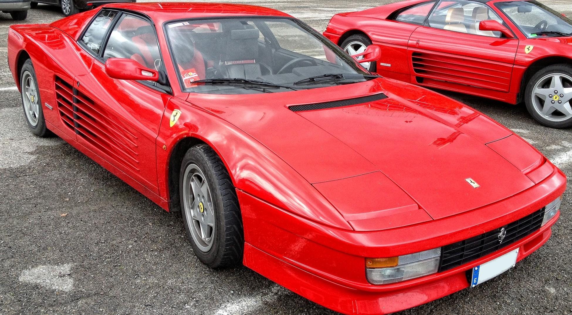 Vaccarella, Merzario, Ferrari, Jaguar e Porsche nel weekend a Nicolosi