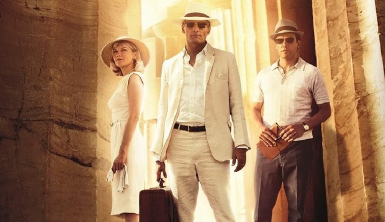 Cinema Sicilia: trame e trailers dei 5 top film in uscita questa settimana