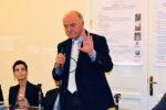 Polvere di pirite nella penisola Magnisi: assolto il sindaco di Priolo Pippo Gianni