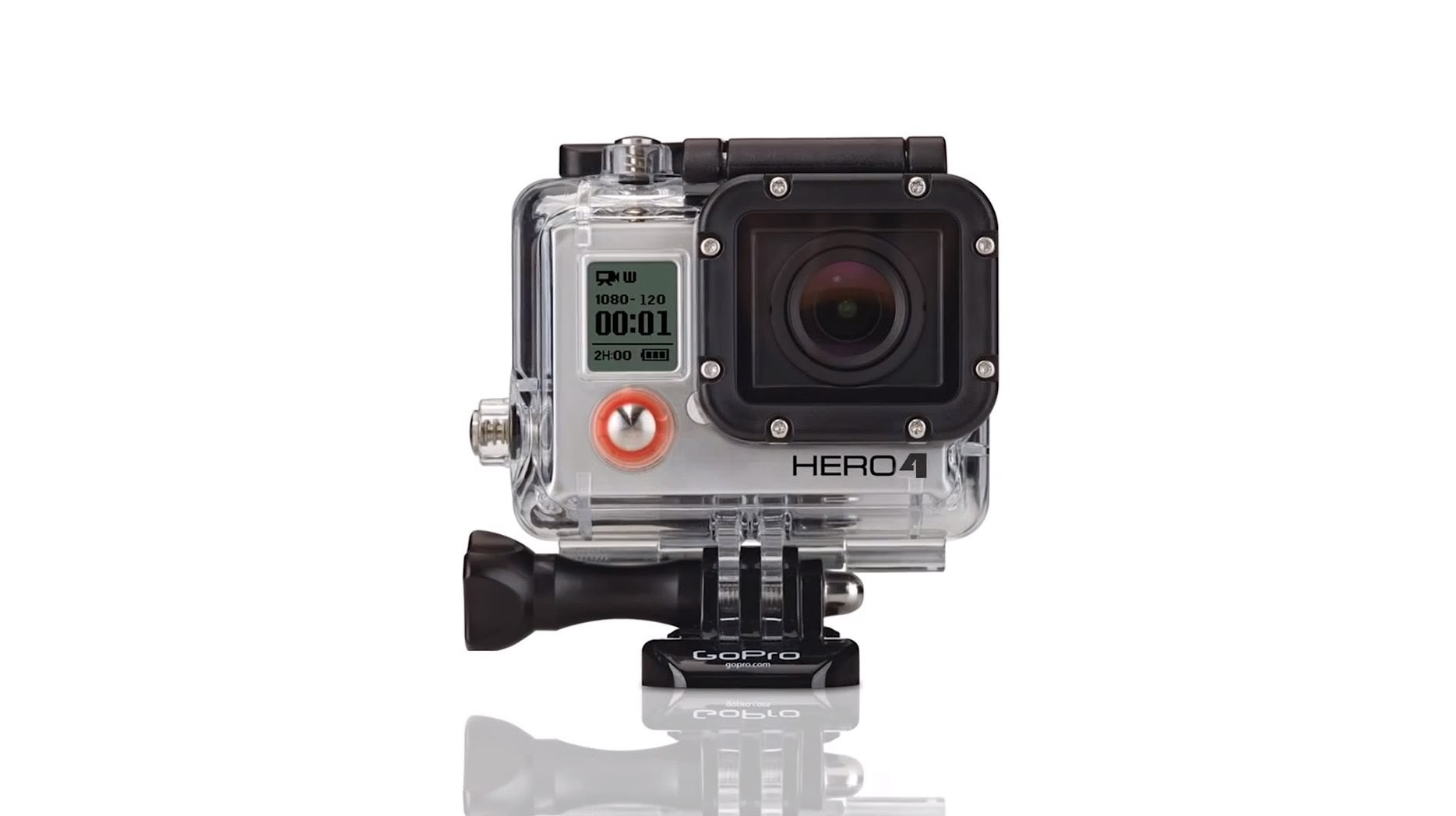 GoPro: il nuovo modo di fare fotografia