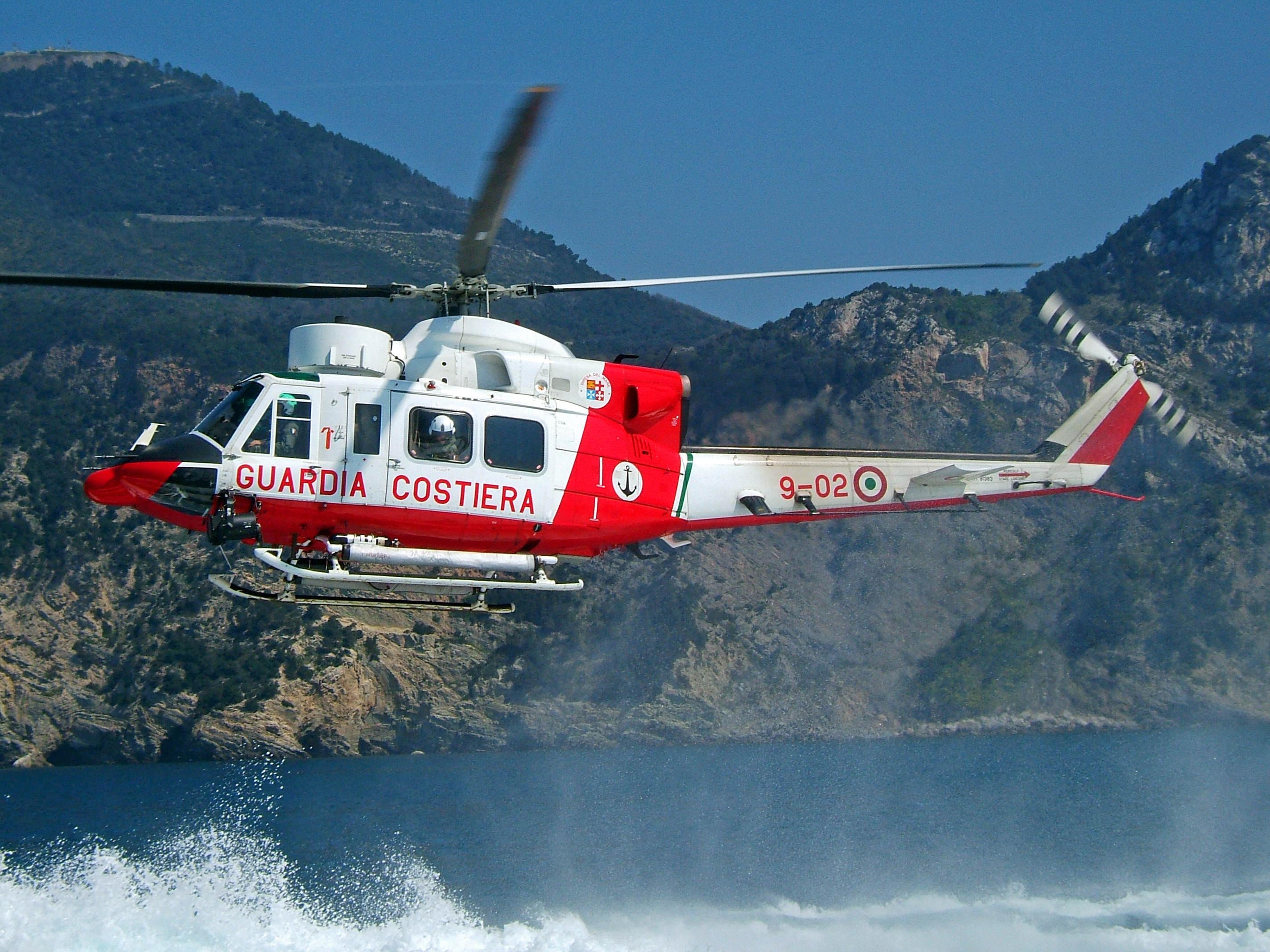 Ingv e Guardia Costiera insieme sorvegliano Etna e Stromboli