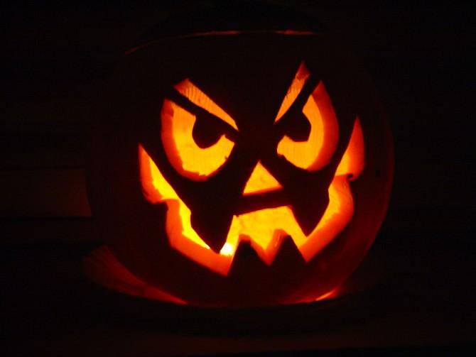 Caccamo, nessuno in piazza per Halloween