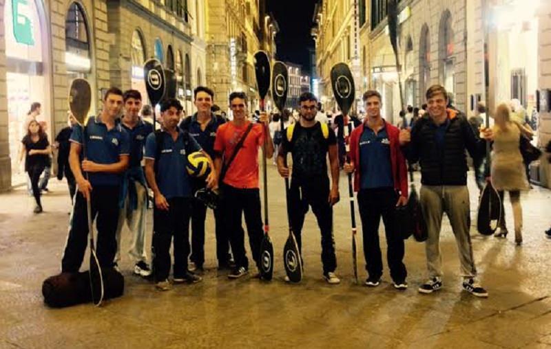 Circolo Katana: dal 2° posto under 21 alla Coppa Sicilia