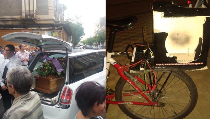 Catania, la città dove una vita vale meno di una bicicletta