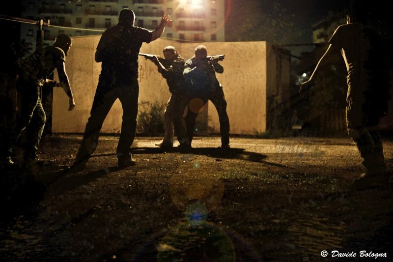 Zombieland, a Palermo tutto esaurito per il gioco di ruolo softair