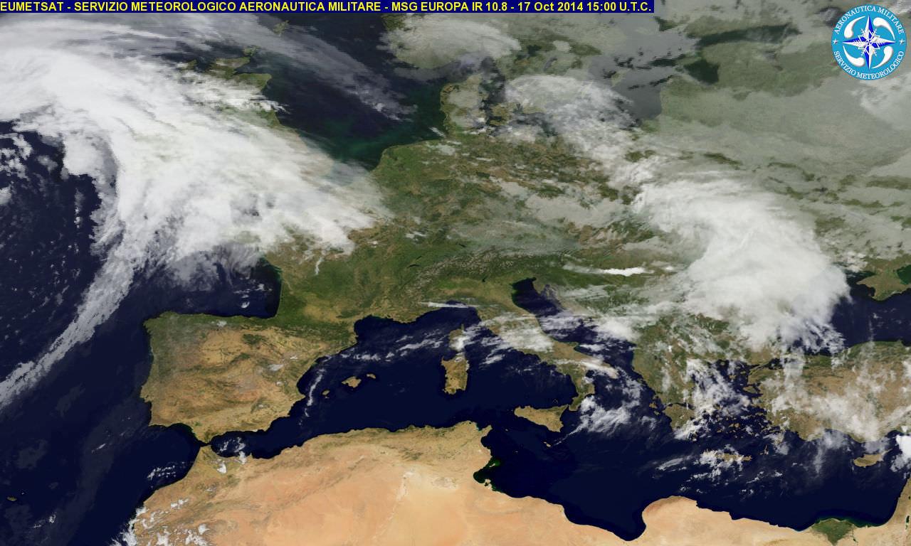Clima caldo torrido in Sicilia: nel <br> week-end temperature di 30 gradi