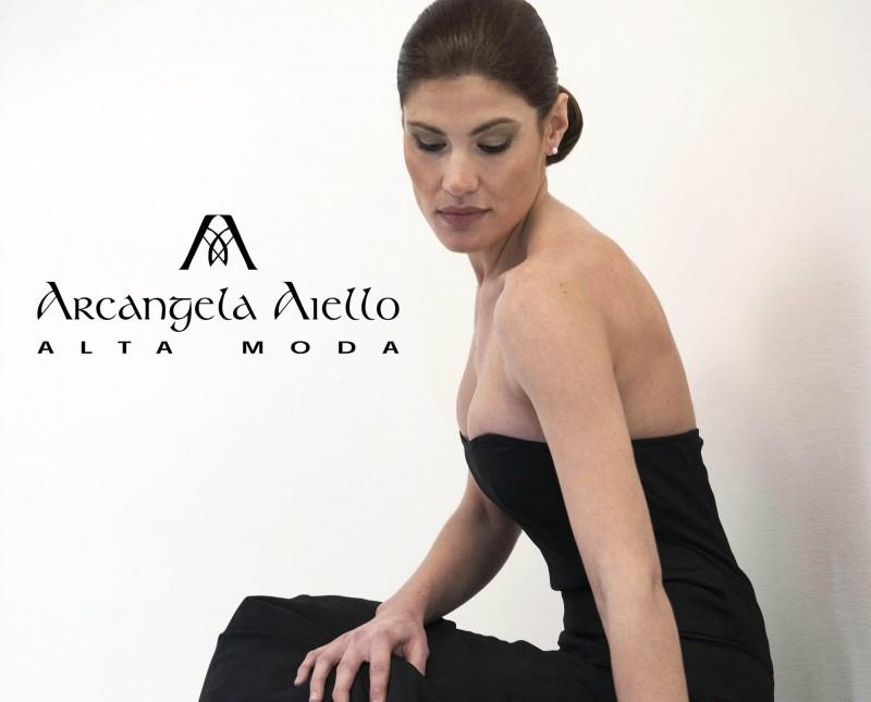 New York si innamora della stilista siciliana Arcangela Aiello