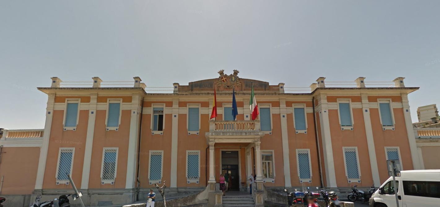 """Messina, appello a Gabrielli per """"salvare"""" l'ospedale Piemonte"""